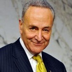 Chuck Schumer, Charles Schumer, New York, United States Senate, Democratic Party, gay news, Washington Blade