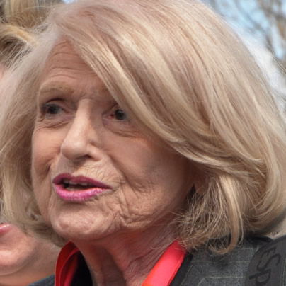 Edith Windsor, Supreme Court, Defense of Marriage Act, gay news, Washington Blade