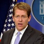 Jay Carney, White House, gay news, Washington Blade
