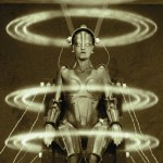 Metropolis, Fritz Lang, film, movies, gay news, Washington Blade