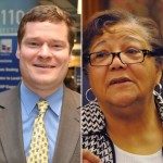 Anita Bonds, Patrick Mara, D.C. Council, gay news, Washington Blade