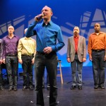 Potomac Fever, Gay Men's Chorus of Washington, gay news, Washington Blade, music