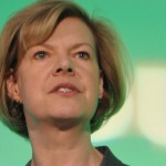 Tammy Baldwin, Wisconsin, United States Senate, Democratic Party, gay news, Washington Blade