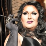 Ba'Naka, drag, drag queen, Town Danceboutique, gay news, LGBT Nightlife, Washington Blade