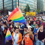 Gay News, Washington Blade, Chile
