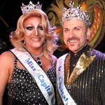 Tatiyanna Voche, Carlton Stephens, Mr. Capital Pride 2013, Miss Capital Pride 2013, gay news, Washington Blade, drag