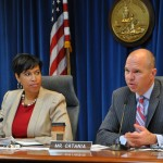 Muriel Bowser, David Catania, D.C. Council, gay news, Washington Blade