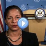Susan Rice, U.S. Ambassador to the United Nations, IDAHO, International Day Against Homophobia and Transphobia, gay news, Washington Blade