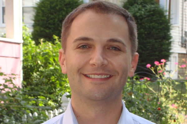 Carl Sciortino, Democratic Party, Massachusetts, Middlesex, gay news, Washington Blade