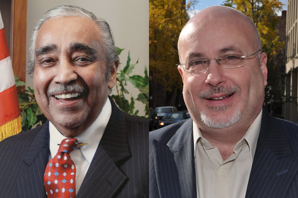 Charlie Rangel, Mark Pocan, United States House of Representatives, Democratic Party, New York, Wisconsin, gay news, Washington Blade