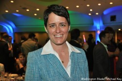 Maryland state Del. Heather Mizeur (D-Tacoma Park) (Washington Blade file photo by Michael Key)