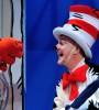 Cat in the Hat, Dr Seuss, The Kennedy Center, Gay News, Washington Blade