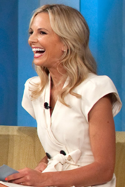Elisabeth Hasselbeck, The View, Gay News, Washington Blade