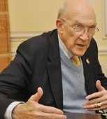 Alan Simpson, gay news, Washington Blade