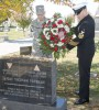 Veteran's Day, Leonard Matlovitch, gay news, Washington Blade