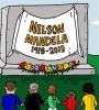 Nelson Mandela, South Africa, gay news, Washington Blade