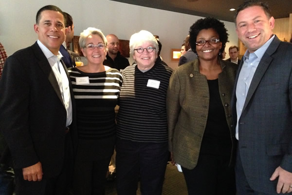 Anthony Brown, Diane Stollenwerk, Maggie McIntosh, Mary Washington, Ken Ulman, Maryland, gay news, Washington Blade