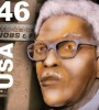 Bayard Rustin, gay news, Washington Blade
