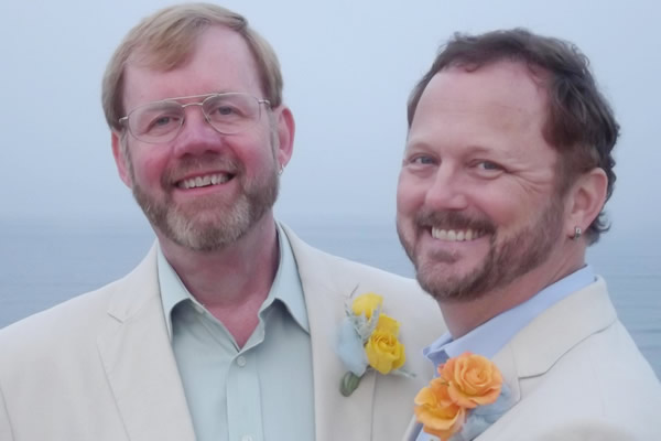 David Fancher, Paul Hard, SPLC, Southern Poverty Law Center, Alabama, gay marriage, same-sex marriage, marriage equality, gay news, Washington Blade