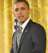Barack Obama, United States of America, White House, Democratic Party, Citizens Medal, gay news, Washington Blade