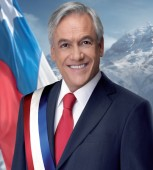 Sebastián Piñera, Chile, gay news, Washington Blade