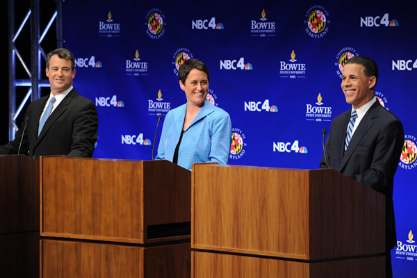 Heather Mizeur, Maryland, Anthony Brown, Doug Gansler, gay news, Washington Blade
