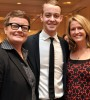 Kris Perry, Sandy Stier, Spencer Perry, gay news, Washington Blade