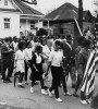 Freedom Summer, Selma to Montgomery, gay news, Washington Blade