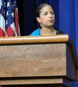 Susan Rice, Barack Obama Administration, White House Forum on Global Lesbian, Gay, Bisexual and Transgender Rights, gay news, Washington Blade