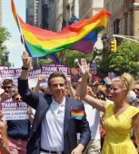 Andrew Cuomo, gay news, Washington Blade