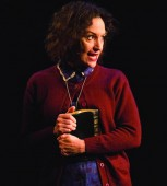 Barbara Walsh, Carrie: the Musical, theater, gay news, Washington Blade