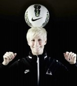 Megan Rapinoe, gay news, Washington Blade