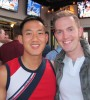 Team D.C., sports, Gay Games, Cleveland, Nellie's Sports Bar, Lee Whitman, Quang Nguyen, gay news, Washington Blade