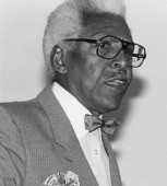 Bayard Rustin, Freedom Fighters, gay news, Washington Blade