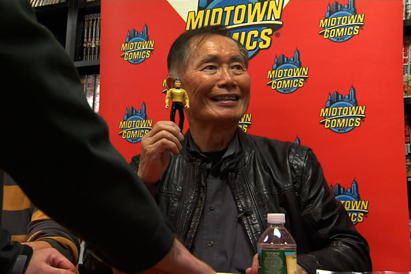 George Takei, gay news, Washington Blade