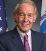 Edward Markey, United States Senate, U.S. Congress, Democratic Party, Massachusetts, gay news, Washington Blade