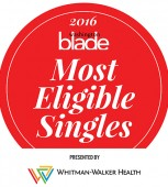 2016 Most Eligible LGBT Singles DC