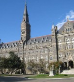 Georgetown University, gay news, Washington Blade