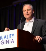 Equality Virginia Commonwealth Dinner, gay news, Washington Blade