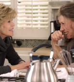 Grace & Frankie, gay news, Washington Blade