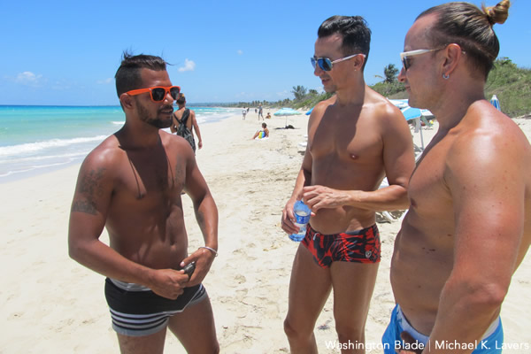 Cuba Mi Cayito Gay News Washington Blade