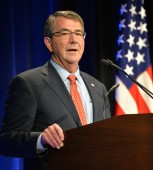 Ashton Carter, Department of Defense, gay news, Washington Blade