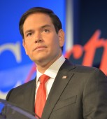 Marco Rubio, Values Voter Summit, Republican Party, United States Senate, U.S. Congress, Washington Blade, gay news