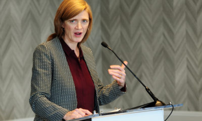 Samantha Power, gay news, Washington Blade