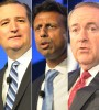 Ted Cruz, Bobby Jindal, Mike Huckabee, Republican Party, gay news, Washington Blade