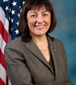 Rep. Suzan DelBene (D-Wash.) has introduced a resolution to designate an LGBT Equality Day.