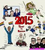 Arts & Entertainment Year-in-Review 2015, gay news, Washington Blade
