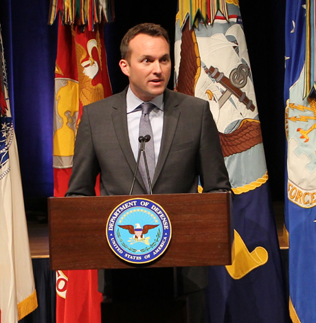 Eric Fanning, gay news, Washington Blade