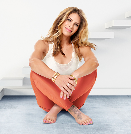Jillian Michaels, gay news, Washington Blade