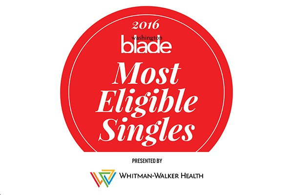 Most Eligible, gay news, Washington Blade